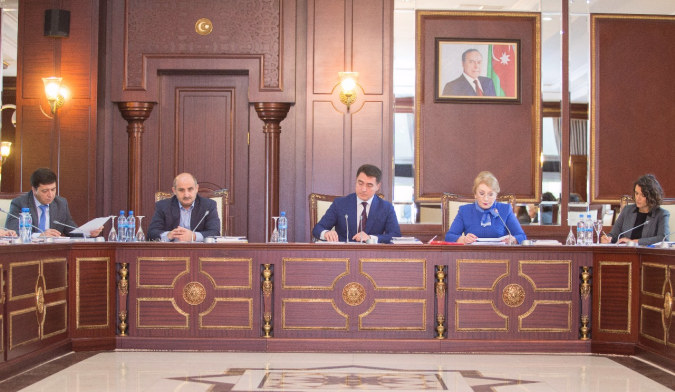 Shelters and prevention key to addressing domestic violence in Azerbaijan