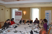 Women leaders at the forefront of peace building in the Western Balkans