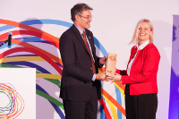 UN Women and The Headhunter Group award companies for inclusion and equality in employment