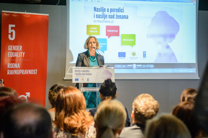 The Istanbul Convention as an instrument for tackling violence against women and girls in Montenegro