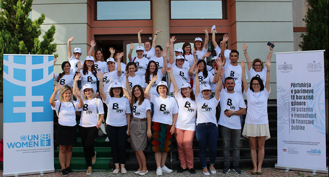 Civil Society Organizations in Albania to serve as watchdogs on gender budgeting