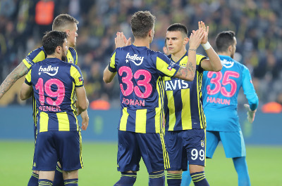Photo: Fenerbahce Sports Club