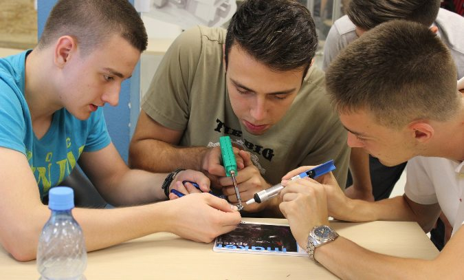 Young people hack into a world of good in Bosnia and Herzegovina