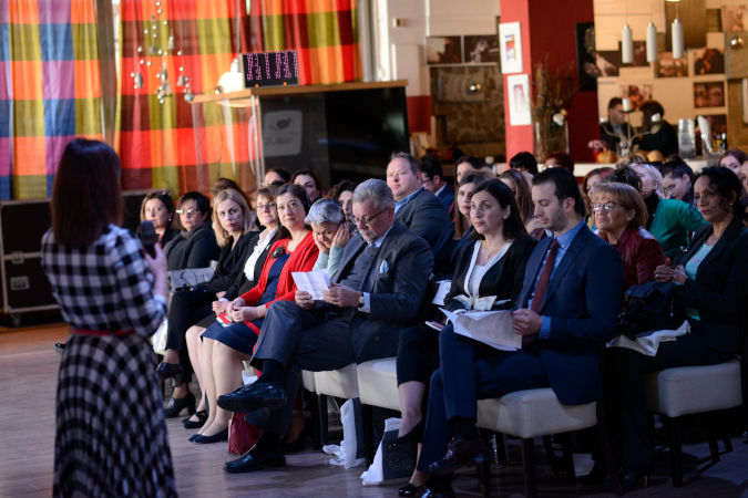 Press Release: UN Women launches a new initiative to promote gender-responsive policies and budgets in the Republic of North Macedonia