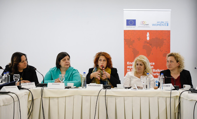 Civil society efforts to prevent early marriage start to pay off in Kosovo