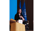 """Alia El-Yassir: """"Change-makers of all ages are needed to tackle the unfinished business of empowering women"""""""