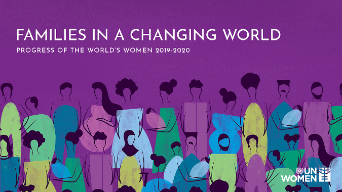 Media Advisory: Progress of the World's Women 2019: Families in a Changing World report in Georgia