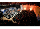 Kosovo Philharmonic pays tribute to victims of conflict-related sexual violence