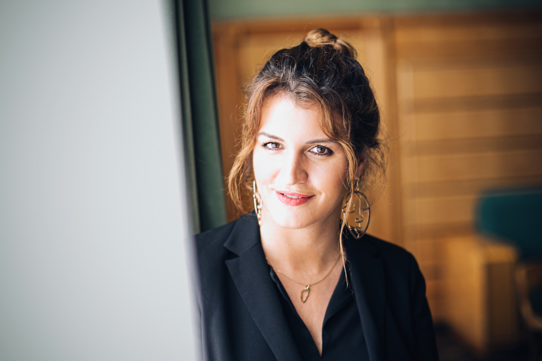 "Marlène Schiappa: ""For generations, we have been nominating men just because they are men"""