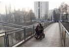 Women with disabilities at higher risk of violence in private and public realms