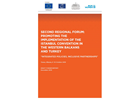 Report: Second Regional Forum Promoting the Implementation of the Istanbul Convention in the Western Balkans and Turkey