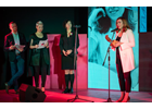 HeForShe honours Ukrainian women artists with an historical award