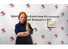 Lyubov Vorontsova: Fighting the stigma surrounding people living with HIV in Kazakhstan