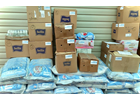 Press Release: UN Women donated hygiene kits for the most vulnerable women