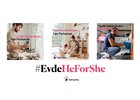 HeForShe Turkey urges men to share responsibilities equally at home