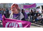 "Take Five: ""The violence against LGBTI activists and women have the same root causes"""