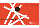 Digital campaign challenges Ukrainians to rethink gender based violence during a pandemic