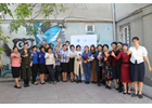 Removing gender stereotypes from education in Kyrgyzstan