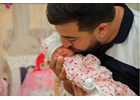 Photo gallery: Dads and daughters in Azerbaijan