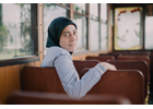 """From Where I Stand: """"I wish to go back to Syria when the war ends as a new, transformed person"""""""