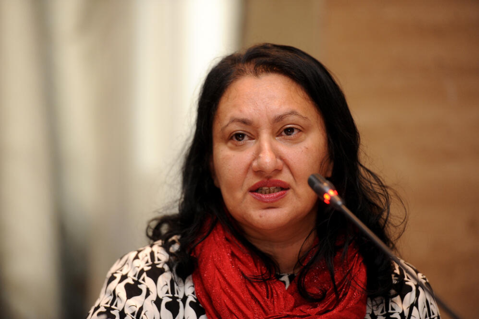 Among overall number of unemployed and those who have been waiting for a job for more than two years, at least 65% are women, and over 70% of that number are Roma women, underlines Slavica Vasić. Photo: Zorana Jevtić