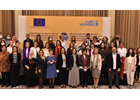 Official kick-off of new UN Women – EU project aiming to support civil society in Turkey