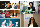 A long journey to equality: Gender equality advocates look back on the Fourth World Conference on Women