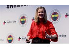 I am Generation Equality: Janine Shepherd, aerobatic pilot, author, resilience expert