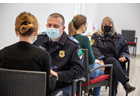 Police officers in Bosnia and Herzegovina spark a movement to fight violence against women