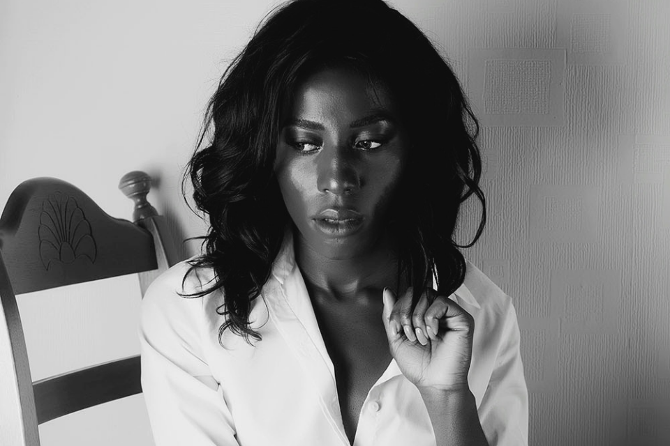 Esther Obi is a journalist and anti-racism activist who is currently developing a documentary about young, black professionals in Zurich. Photo: Personal archive.