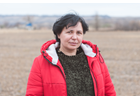 """In the words of Sofia Maksymenko: """"Women in decision-making positions bring their unique knowledge and experiences to the local development processes"""""""