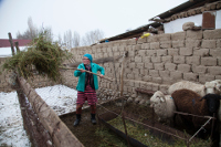 Photo Essay: Rural women across Europe and Central Asia empower their communities despite challenges