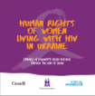 Publication SDG 3 Human Rights of Women with HIV Ukriane 105x106