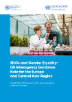 Publication SDGs-Gender-Equality-UN-Interagency-Guidance-Note-Europe-Central-Asia Cover 105x148