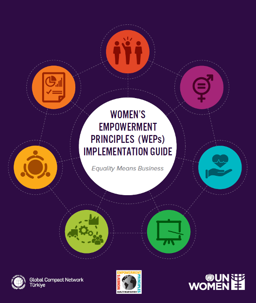 Women's Empowerment Principles (WEPs) Implementation Guide