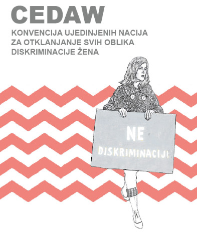CEDAW Convention Translated in Montenegrin - Summary