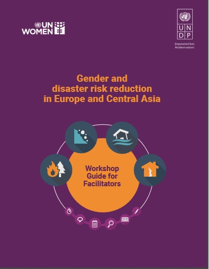 Gender and Disaster Risk Reduction in Europe and Central Asia