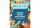 Gender Impact Assessment of the Security and Defense Sector in Ukraine in 2017