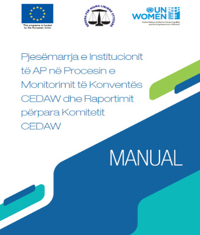 Support of the Office of People's Advocate to Monitor the International Obligations of Gender Eqaulity in Albania