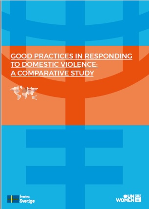 Good Practices in Responding to Domestic Violence a Comparative Study