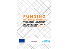 Funding intersectional violence against women and girls (VAWG) services