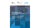 """Midterm evaluation of the Ukrainian National Action Plan on implementation of UNSCR 1325 """"Women, Peace and Security"""" until 2020"""