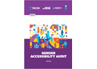 Gender Accessibility Audit Toolkit