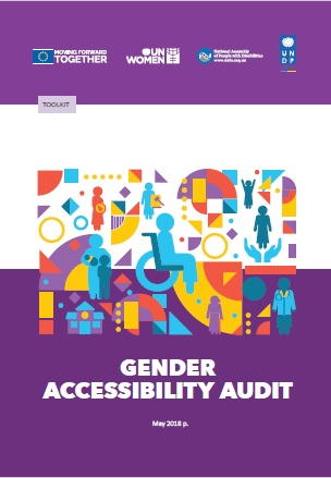 Gender accessibility audio toolkit