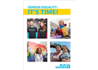 Gender Equality: It's time