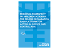 Regional assessment of implementation of the Beijing Declaration and Platform for Action in Europe and Central Asia