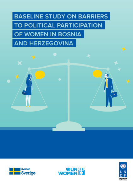Baseline study Bosnia and Herzegovina