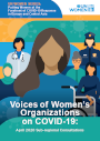 Voices of women's organizations