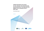 "Gender-responsive evaluation of the ""Strategy for the protection and integration of the Roma national minority into Ukrainian society until 2020"""