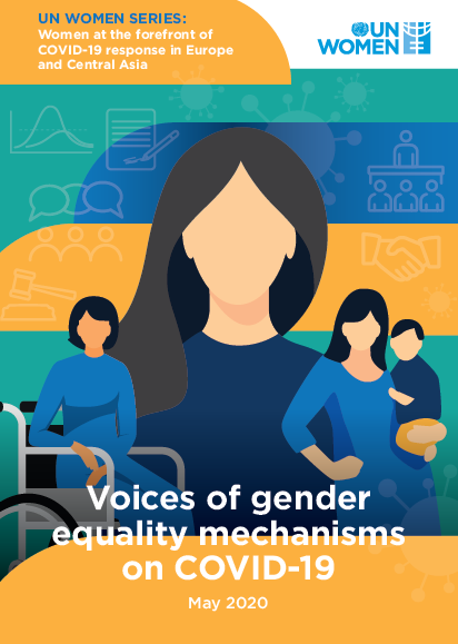 Voices of gender equality mechanisms